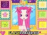 Игра Стилистка онлайн