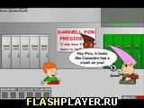 Игра Школа маленького Пико онлайн