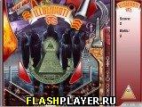 Игра Иллюминати пинбол онлайн