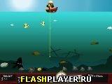 Игра Лагуна гарпунов онлайн