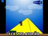 Игра Марио!!! Уровень 2 онлайн