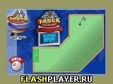 Игра Гольф-приключение онлайн