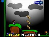 Игра Марио!!! Уровень 3 онлайн