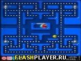 Игра Антипакмэн онлайн