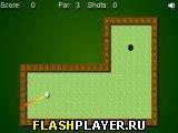 Игра Минигольф онлайн