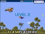 Игра Тедди спасатель онлайн