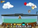 Игра Морские свинки онлайн