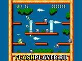 Игра Бабл Бобл 2 онлайн
