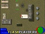 Игра Боевой вертолёт онлайн