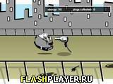 Игра Взбесившаяся техника онлайн
