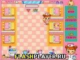 Игра Няня онлайн