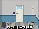 Игра Покинуть лабораторию онлайн