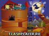 Игра Дом призраков онлайн