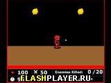 Игра Технониндзя 2 онлайн