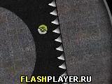 Игра Крути чёрное колесо онлайн
