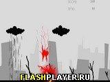 Игра Подожги людей онлайн