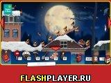 Игра Чёрные лемминги Пити онлайн
