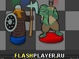 Игра Квадраты и лезвия онлайн