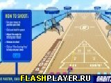 Игра Шаффлборд онлайн