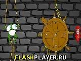 Игра Лягушачье колесо онлайн