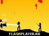 Игра Бегство от смерти онлайн