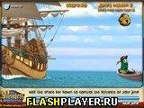 Игра Пираты хотят заняться хоть чем-то! онлайн