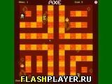 Игра Приключения AXE онлайн