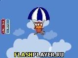 Игра Летающий утконос онлайн