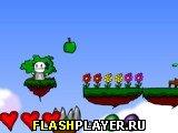 Игра Приключения капельки Боба онлайн