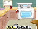 Игра Подпрыгивающие помидоры онлайн