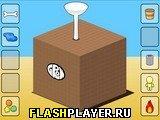 Игра Растущий куб онлайн