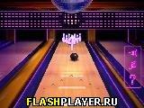 Игра Диско боулинг онлайн