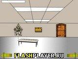 Игра Побег из галереи онлайн