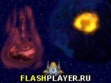 Игра Звёздный корабль онлайн