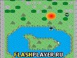 Игра Рэмбо онлайн