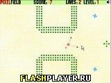 Игра Пиксельные поля онлайн