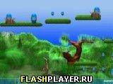 Игра Забавный кролик онлайн