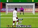 Игра Кубок Африки онлайн