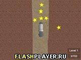 Игра Ракетный забег онлайн