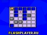 Игра Блок пазл онлайн