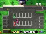 Игра Припаркуйся онлайн