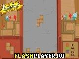 Игра Взрывтрис онлайн