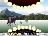 Игра Волк 3Д онлайн