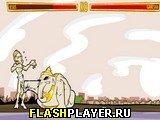 Игра Боги бойцы онлайн