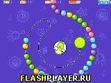 Игра Инопланетная Зума онлайн