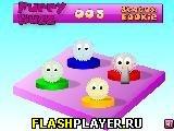 Игра Пушистый шум онлайн
