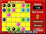 Игра Атомика онлайн