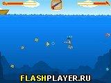 Игра Фанат рыбалки онлайн