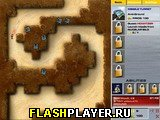 Игра Защита каньона онлайн