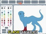 Игра Создай дракона онлайн